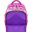 Рюкзак школьный Bagland Mouse 143 малиновый 688 (00513702), фото 6