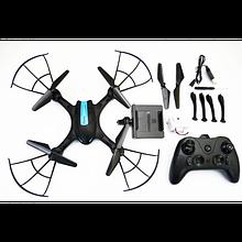 Квадрокоптер дрон Phantom LH-X43W з WI-FI камерою