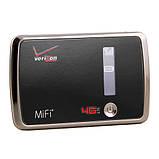 3G CDMA Wi-Fi роутер Novatel Jetpack 4510L (Интертелеком), фото 3