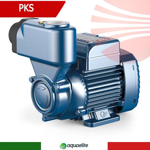 Насосная станция Pedrollo PKSm 65 (Италия)