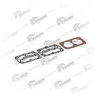 Комплект ремонтный прокладок компрессора WABCO, DAF 75/85CF, F75/95, 95XF, XF95 (1743718 | 1600060150)