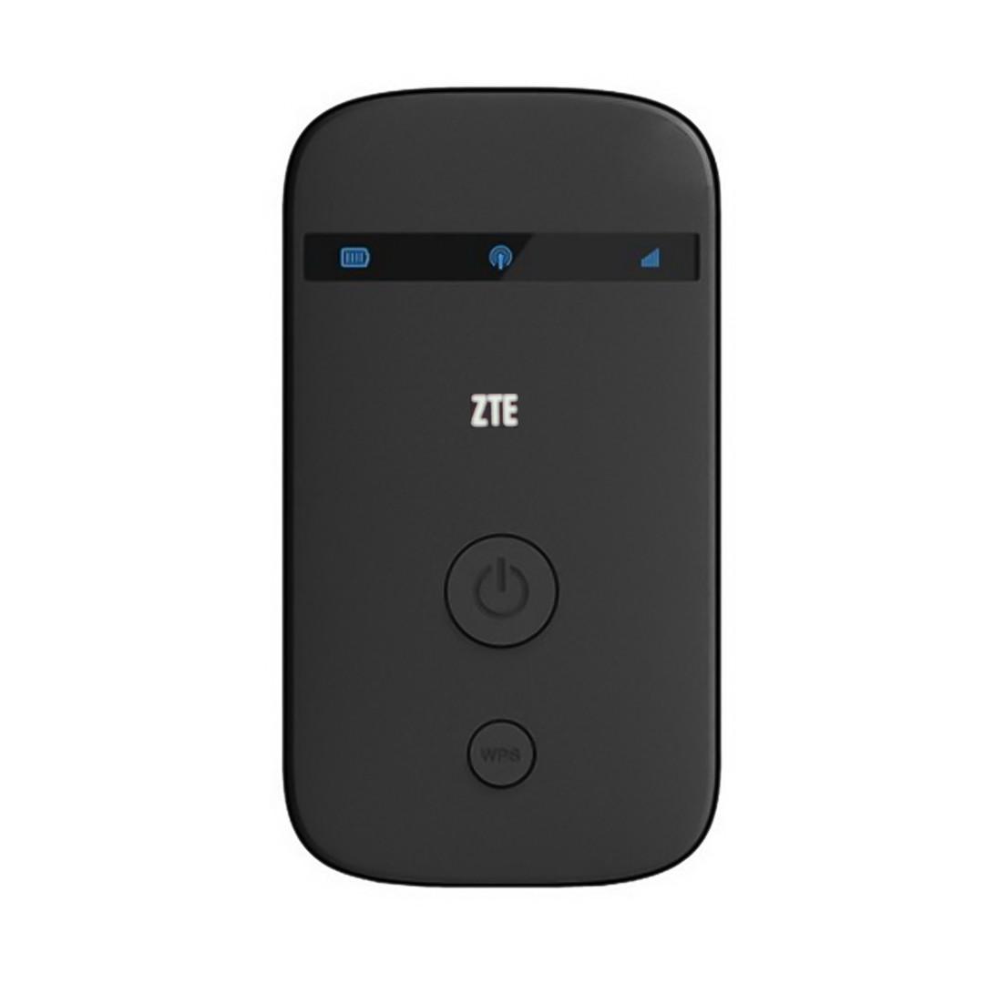 4G LTE або Wi-Fi роутер ZTE MF90 (Київстар, Vodafone, Lifecell)