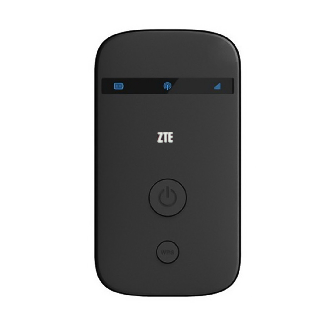 4G LTE Wi-Fi роутер ZTE MF90 (Киевстар, Vodafone, Lifecell)