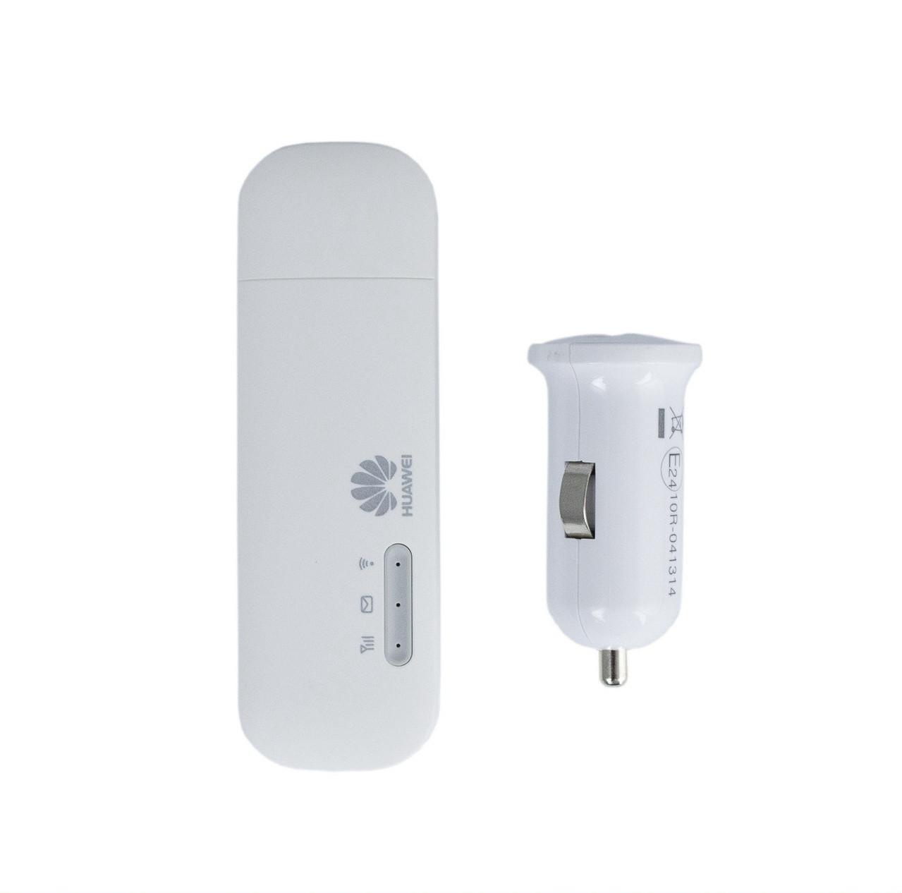 Huawei E8372h-153 + АЗУ Huawei