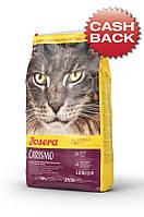 Josera Carismo 2 кг - Корм для кошек с почечной недостаточностью старше 7 лет, фото 1