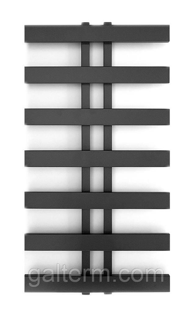 Полотенцесушитель Genesis-Aqua Symmetry 80x53 см