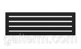 Радиатор отопления Genesis-Aqua Feneli 140x55 см