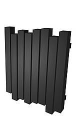 Радиатор отопления Genesis-Aqua Wave 60x120 см