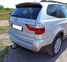 Фаркоп на BMW X3 E83 (2003-2010)