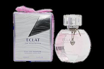 Fragrance World Eclat La Violette женские духи
