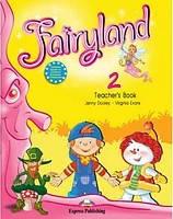 Fairyland 2 teacher's Book
