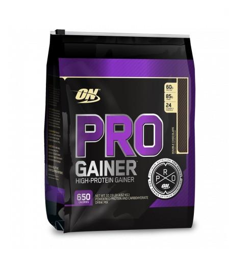 Високобілковий Гейнер Optimum Nutrition Pro Complex Gainer (4,7 кг)