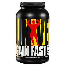 Високобілковий Гейнер від Universal Nutrition Gain Fast 3100 (2,3 кг)