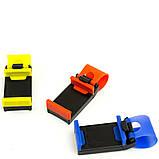 Крепление для телефона на руль автомобиля, фото 4