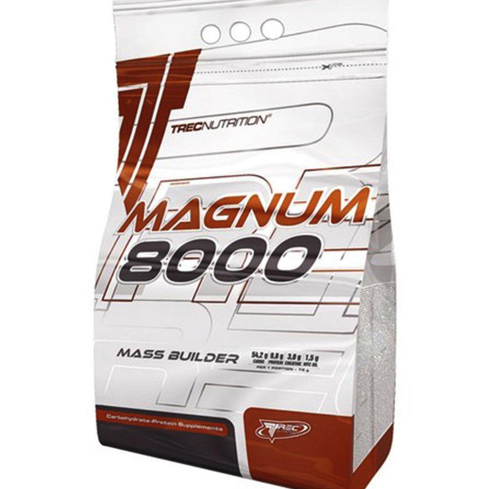Високобілковий Гейнер TREC Nutrition Magnum 8000 (5,45 kg)
