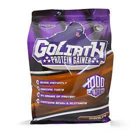 Високобілковий Гейнер Syntrax Goliath Protein Gainer 5,44 kg