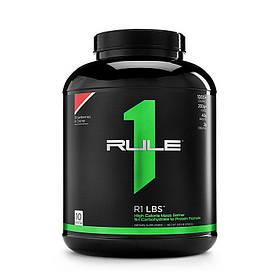 Високобілковий Гейнер R1 (Rule One) LBS 2,75 kg