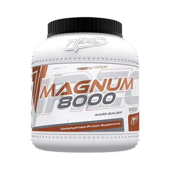 Гейнер высокобелковый TREC nutrition Magnum 8000 2 kg