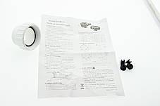 Воздушный компрессор для гидромассажной ванны ( АР-400 ), фото 2