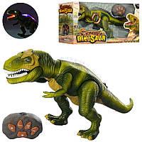 Інтерактивний Smart Динозавр на радіокеруванні TT352, фото 1