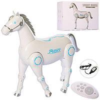Интерактивный конь Рик 27118 на радиоуправлении, ходит, танцует, программируется, демо-режим, фото 1
