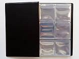 Альбом для монет 96 больших ячеек, фото 4