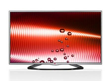Телевизор LG 32LA615V 3D б.у., фото 2