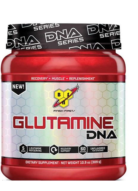 Глютамин BSN Glutamine DNA (309 g)