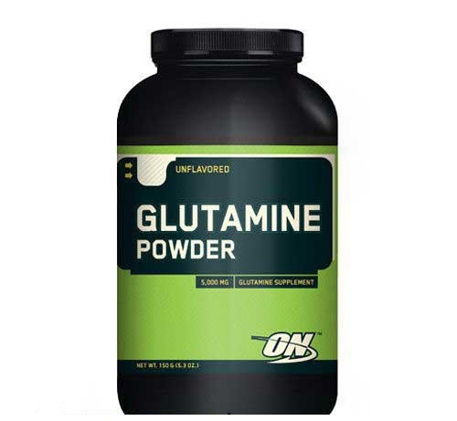 Глютамін Optimum Nutrition Glutamine Powder (150 g)