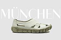 Туфлі літні жіночі білий весна-літо Rieker