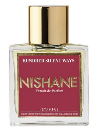 Nishane Hundred Silent Ways 50ml оригинальные духи