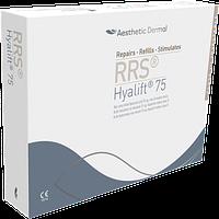 Aesthetic Dermal RRS ® Hyalift® 75 (РРС Гуалифт 75), 1 флакон ×5 мл