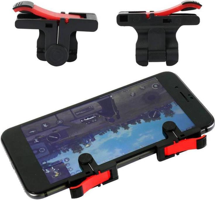 Джойстик для телефона  Union PUBG Mobile D9