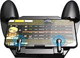 Бездротовий сенсорний геймпад тригер для смартфонів Union PUBG Mobile M18, фото 2