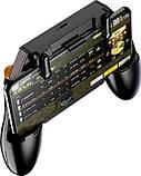 Бездротовий сенсорний геймпад тригер для смартфонів Union PUBG Mobile M18, фото 3
