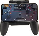 Бездротовий сенсорний геймпад тригер для смартфонів Union PUBG Mobile M18, фото 5