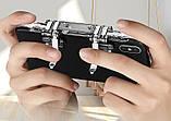 Беспроводной геймпад триггер для смартфонов Union PUBG Mobile К19, фото 2