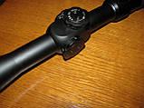 Оптический прицел Kandar 6-25x50SFF , первая фокальная плоскость, фото 2