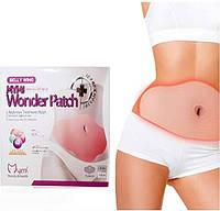 Пластырь для похудения Mymi Wonder Patch (5шт в упаковке)