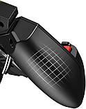 Sundy Беспроводной геймпад триггер для смартфонов с вентилятором Union PUBG Mobile AK77, фото 6