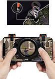 Sundy Беспроводной сенсорный геймпад триггер для смартфонов Union PUBG Mobile HF, фото 2