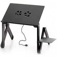 Столик для ноутбука Sprinter, Охлаждающие подставки