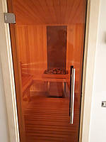 Двери для сауны Lux 800х1900
