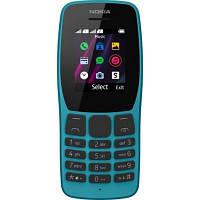 Мобильный телефон Nokia 110 DS Blue (16NKLL01A04), фото 1