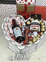 Ексклюзивний подарунок для коханої дівчини