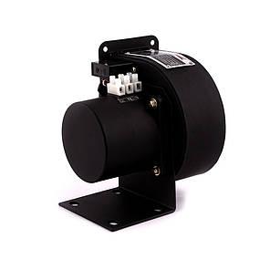 Вентилятор радіальний (відцентровий) Turbo DE 100, фото 2