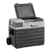 Компресорний автохолодильник «Alpicool NX52»