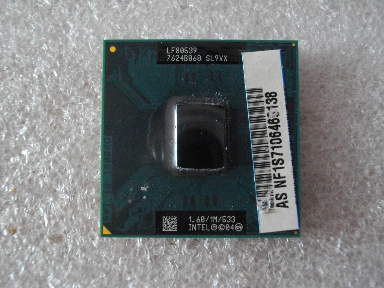 Процессор SL9VX, LF80539 бу