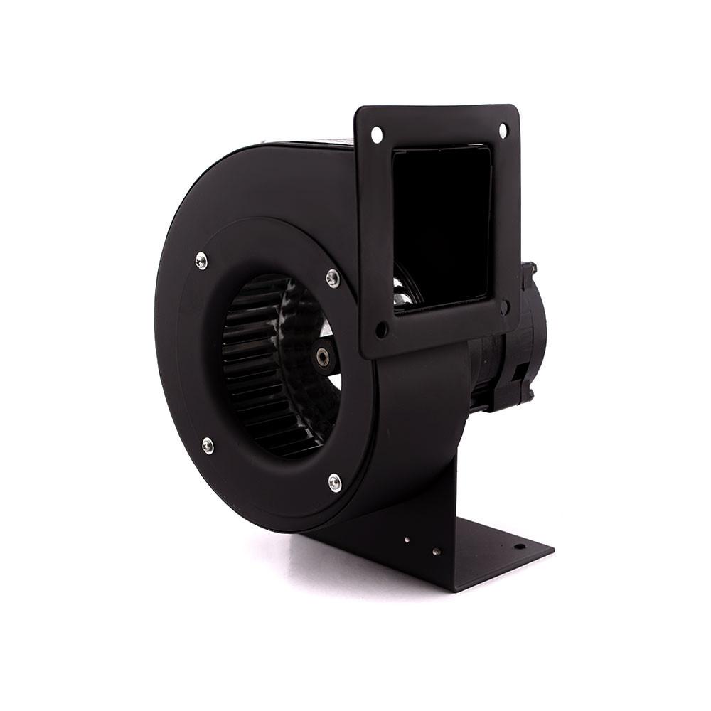 Вентилятор радіальний (відцентровий) Turbo DE 125