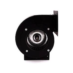 Вентилятор радіальний (відцентровий) Turbo DE 125, фото 2